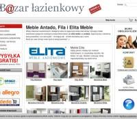 Furniture Antado Polish online store