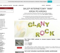 Ann Boots Online Store Polish online store