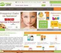NaturePolis – natural cosmetics Polish online store