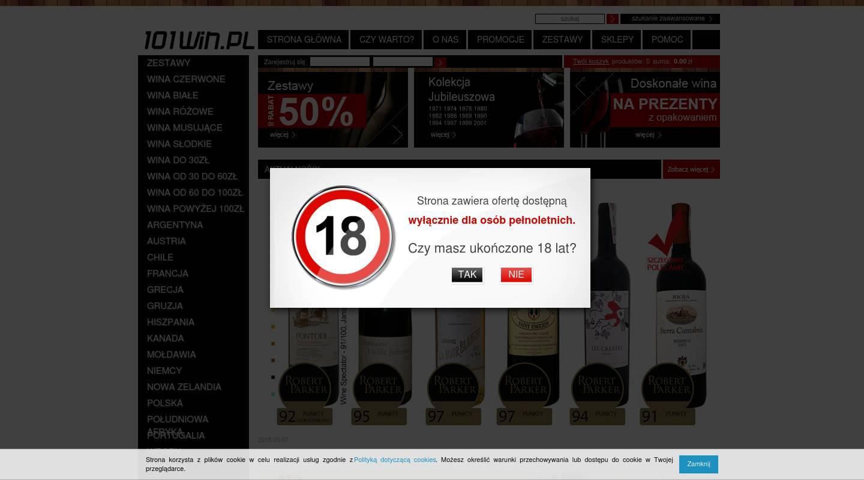 Poland online shopping website