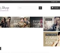 Internet drugstore cosmetics, cosmetics online Polish online store