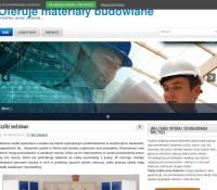 Building materials oferuje.eu Polish online store