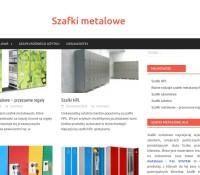 school lockers Polish online store
