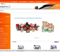 Autoparts Polish online store