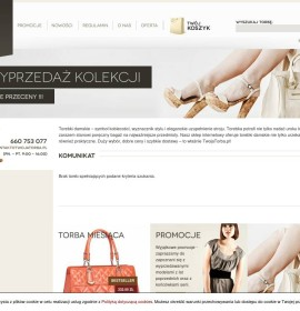 Add-ons for women – TwojaTorba.pl Polish online store