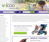 valcoobaby.pl Polish online store