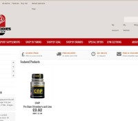 Food Bargains store Food & Drink House & Home British online store