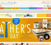Smart Gift Solutions store Gifts Food & Drink British online store