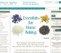 Melbury & Appleton store Food & Drink  British online store