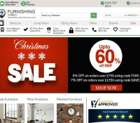 FurnishingHomes.co.uk store House & Home Garden & DIY British online store