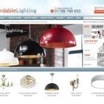 Affordable Lighting store Garden & DIY  British online store