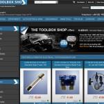 The ToolBox Shop store Garden & DIY  British online store