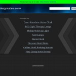 Allergymatters Ltd store Health Products Household Appliances British online store