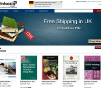 Printsasia.co.uk store Books Gifts British online store