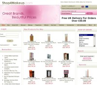Shop4makeup store Beauty Care Gifts British online store