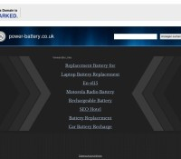 Power Battery store Computing Consumer Electronics British online store