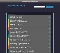 WeDoDigital store Consumer Electronics Photography British online store