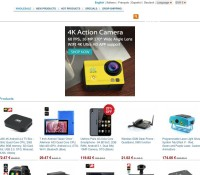 Chinavasion – Chinese gadgets mall, electronics online store from China