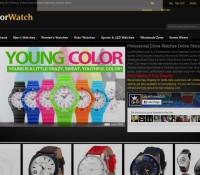 Lookforwatch – Chinese watch online store