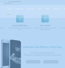 Cellphoneage – Chinese gadgets smartphones online store from China