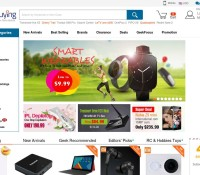Geekbuying – Chinese gadgets mall, electronics online store from China