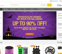 DHGate – Chinese gadgets mall, electronics online store from China