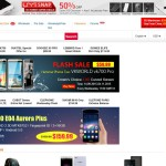 CooliCool – Chinese gadgets mall, electronics online store from China
