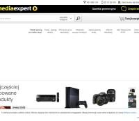 MediaExpert – Electronics stores in Poland