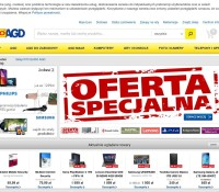 RTV EURO AGD – Electronics stores in Poland