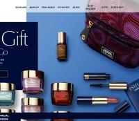 Estee Lauder – Drugstores & perfumeries in Poland