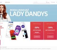 Hebe – Drugstores & perfumeries in Poland