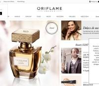 Oriflame – Drugstores & perfumeries in Poland
