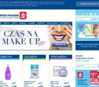 Super-Pharm – Drugstores & perfumeries in Poland