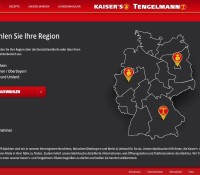 Kaisers – Supermarkets & groceries in Germany