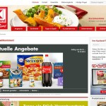 Kaufland – Supermarkets & groceries in Germany