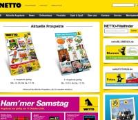 Netto Supermarkt Stavenhagen – Supermarkets & groceries in Germany