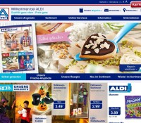 Aldi Nord – Supermarkets & groceries in Germany