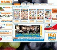 V-Markt – Supermarkets & groceries in Germany
