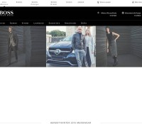 Hugo Boss – Fashion & clothing stores in Germany