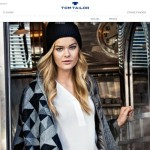 Tom Tailor – Fashion & clothing stores in Germany