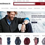 Walbusch – Fashion & clothing stores in Germany