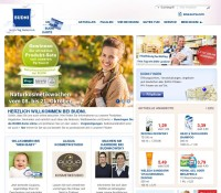 Budni (Drogerie) – Drugstores & perfumeries in Germany