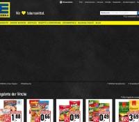EDEKA – Supermarkets & groceries in Germany