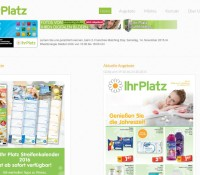 IhrPlatz (Drogerie) – Drugstores & perfumeries in Germany