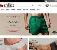 ChiliLips – German underwear fashion online store