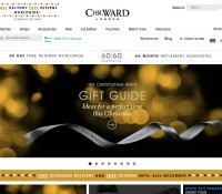 Christopher Ward – British watches online store