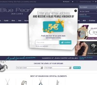 BluePearls – French jewelry online store