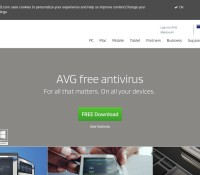 AVG Antivirus & Internet Security – Czech antivirus software online store