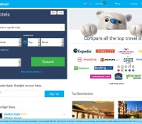 HotelsCombined – International travel & hotel booking website