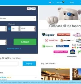 HotelsCombined – International travel & hotel booking website